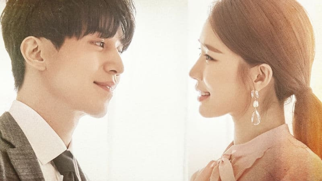 lee dong wook tham gia phim touch your heart vi nho yoo in na