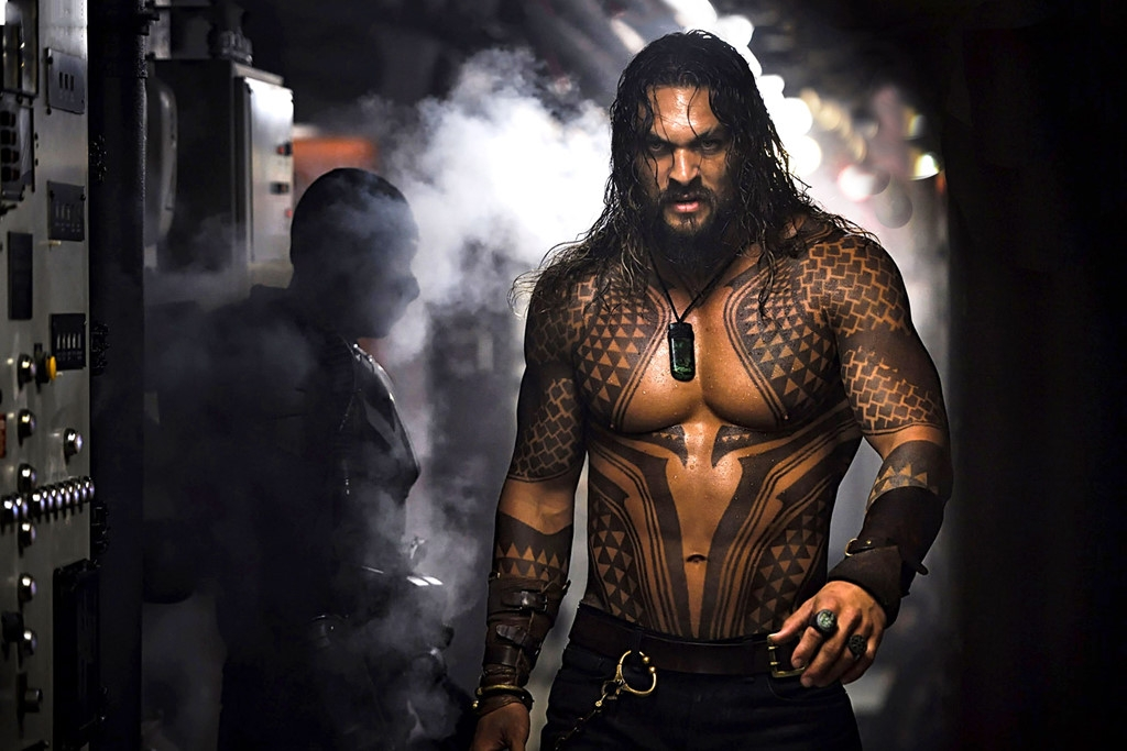 the rock muon du do jason momoa tham gia fast and furious