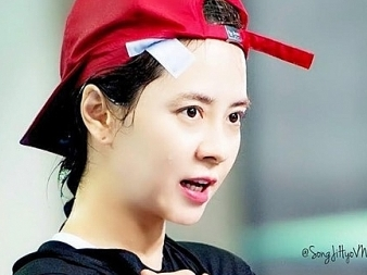 4 ly do fan muon song ji hyo nen roi khoi running man cang som cang tot