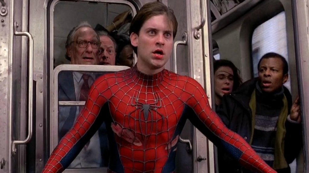 lieu tobey maguire se xuat hien trong spider man far from home