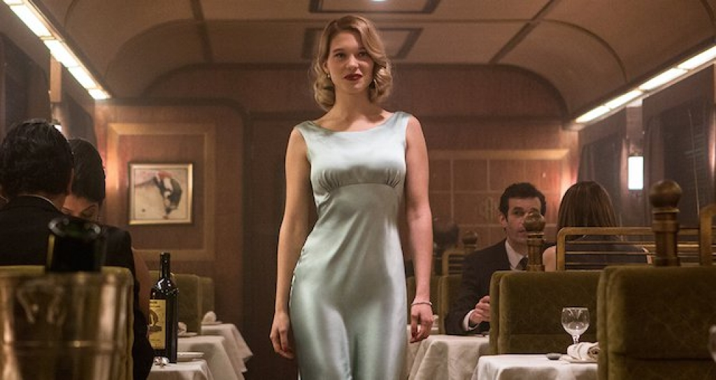 lea seydoux se tro lai lam bond girl trong james bond 25