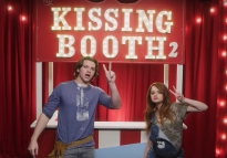 du doan phan 2 the kissing booth bot hon lee se giat lai elle tu tay noah