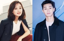 vi sao park seo joon va kim ji won tham gia fight for my way