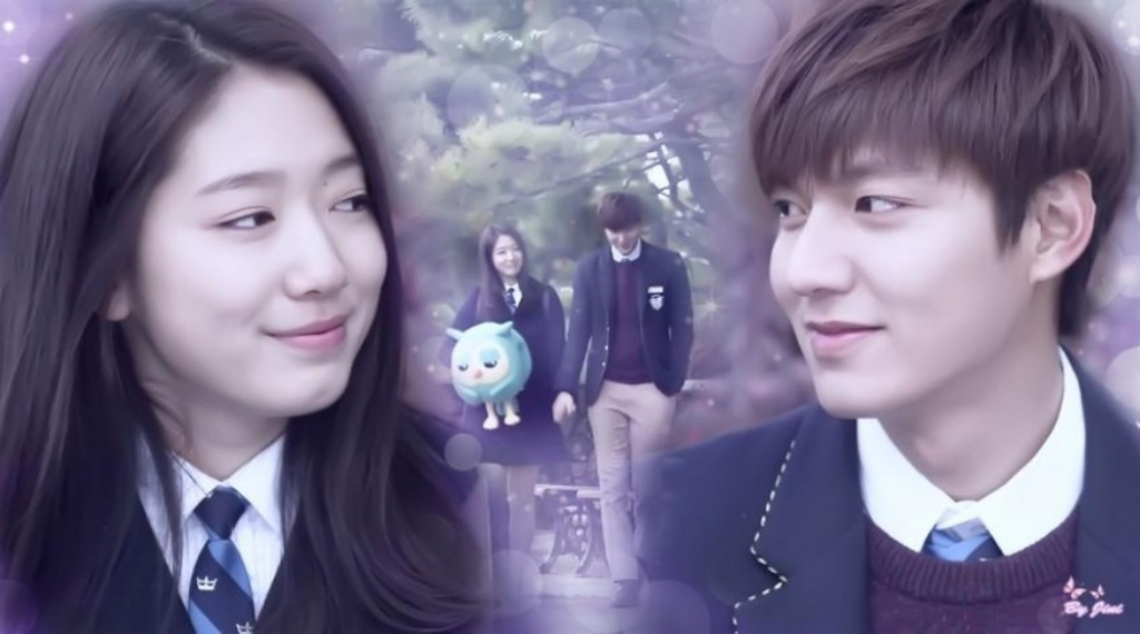 minshin dating 17 responses to lee min ho and park shin hye dating(minshin couple 'the fishy' proof.