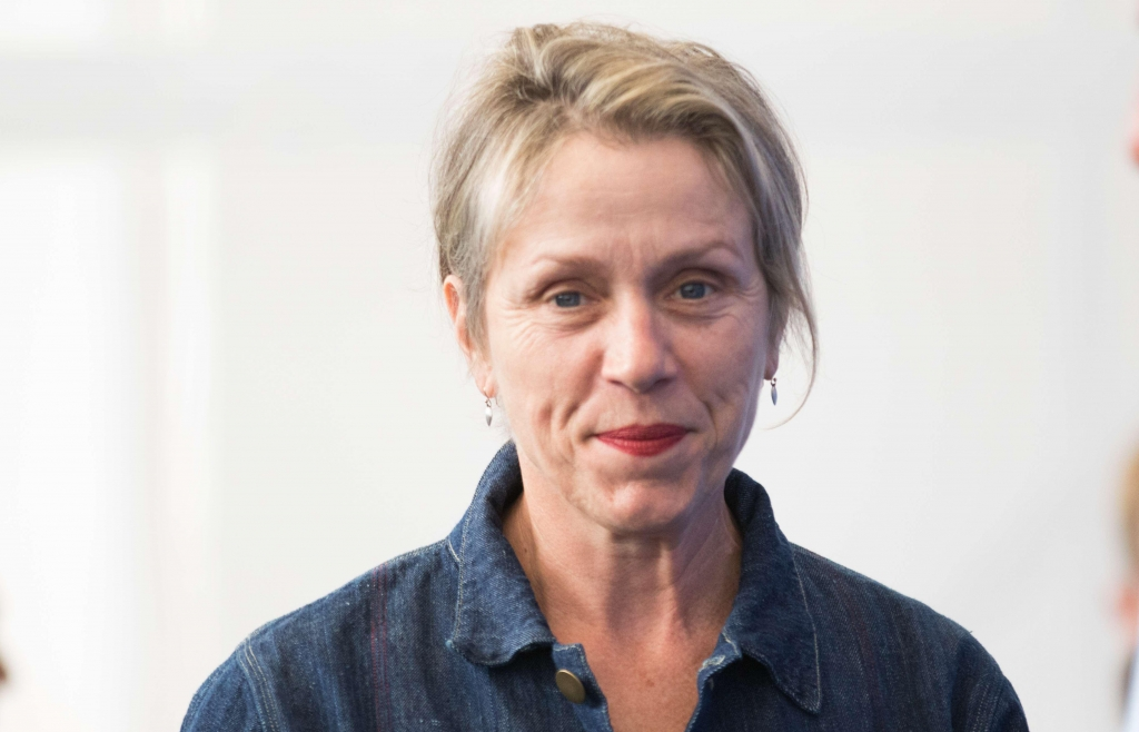 frances mcdormand khieu vu trong tu do