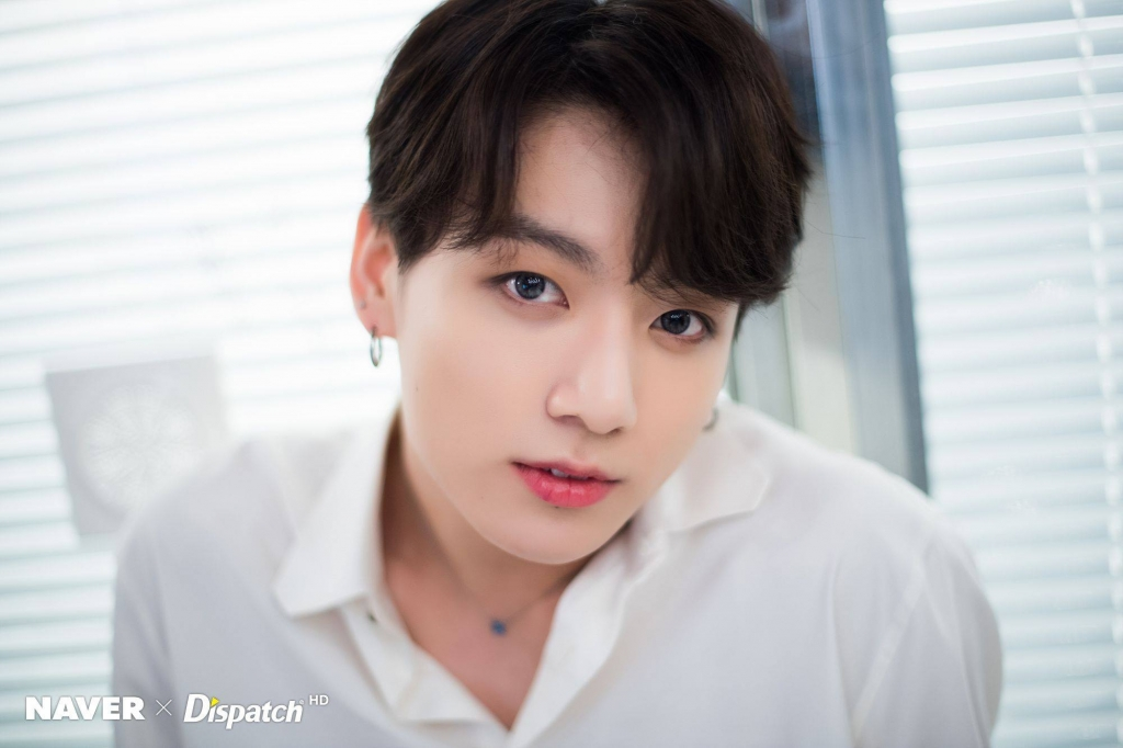 jungkook bts la nghe si tre noi tieng nhat the he y