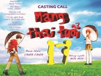 casting phim dien anh mang thai tuoi 17