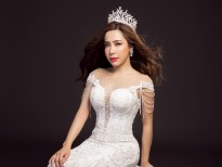 a khoi mai dieu linh tro thanh dai su kep cua miss perfect global beauty 2017 va cosmolife x business