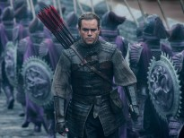 the great wall thu ve hon 2 ty ndt chi sau 48 gio cong chie u
