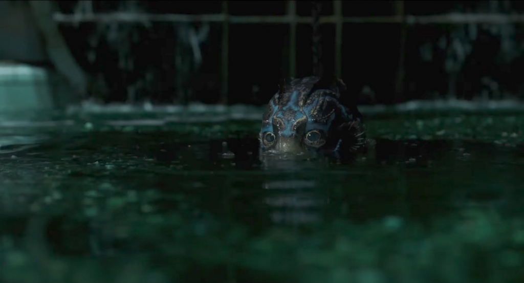 the shape of water chuyen tinh hay nhat thap ky