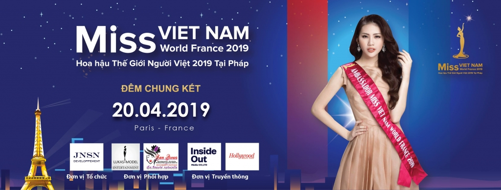 can canh chiec vuong mien hon 36 ty dong cua miss viet nam world france 2019