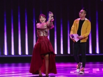 amee va erik dai thang jack tro lai day bat ngo o zing music awards 2019