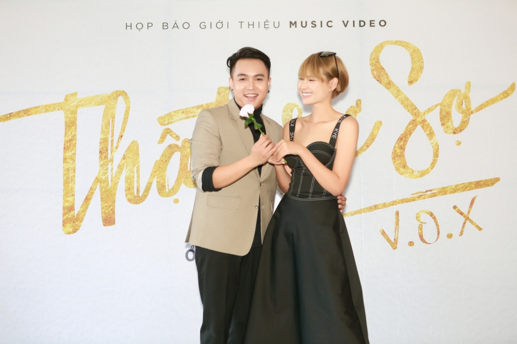 vox chinh thuc tung mv hit moi that su so