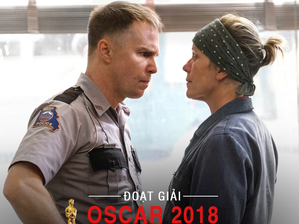three billboards outside ebbing missouri tac pham doat giai oscar ve ba me vi dai ra rap nhan dip ngay 83
