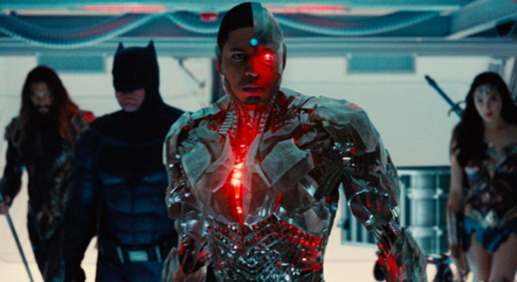 cyborg sieu anh hung nua nguoi nua may se xuat hien trong bom tan justice league