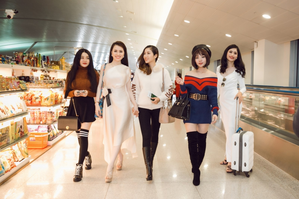 truoc gio g chung ket miss perfect global beauty 2017