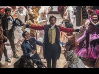 the greatest showman vo nhac kich ky dieu nhat nam