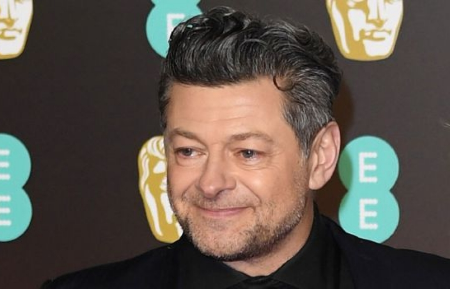andy serkis ban ve canh sex trong phim anh