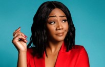 tiffany haddish long tieng trong lego movie 2
