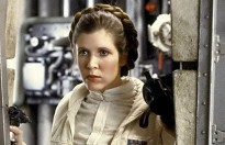 nu dien vien qua co carrie fisher se co mat trong star wars phan tiep theo