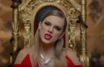 look what you made me do cua taylor swift gay song gio tren mang
