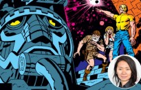 the eternals do marvel studios san xuat da tim duoc dao dien