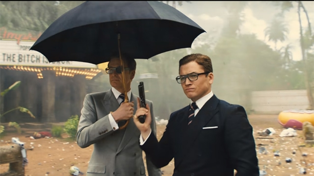 kingsman the golden circle bi cam chieu tai campuchia