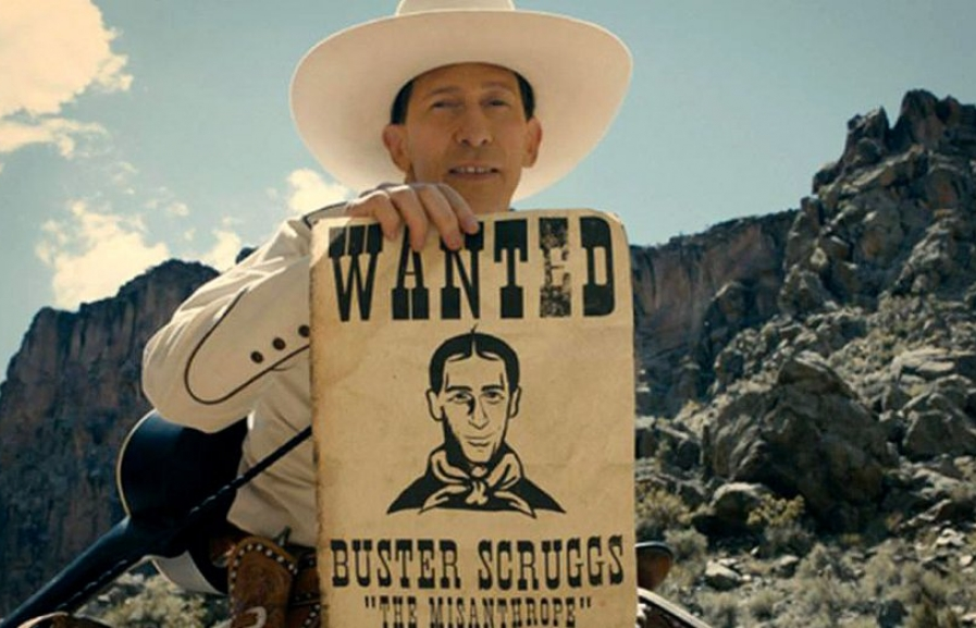 the ballad of buster scruggs se khong co phim truyen hinh nhieu tap