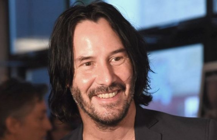 keanu reeves tham gia toy story 4