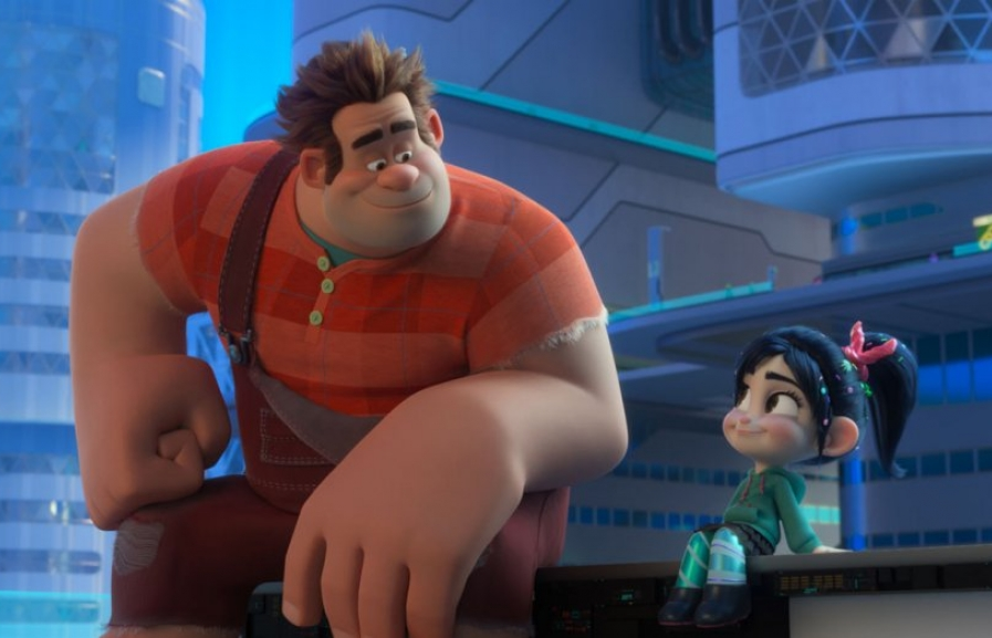 ralph breaks the internet va creed ii pha ky luc doanh thu trong tuan le ta on tai hollywood